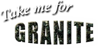 Take Me 4 Granite Logo